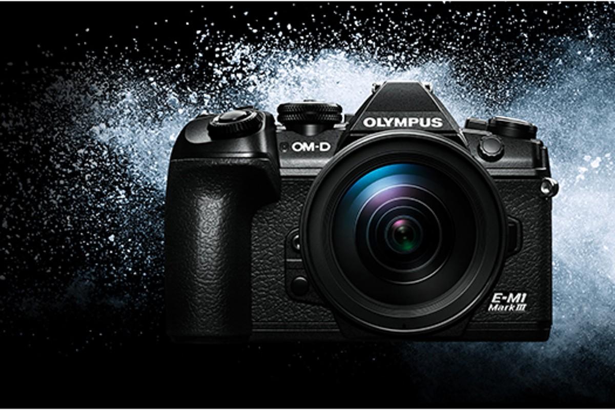 Nueva OM-D E-M1 Mark III: fotografía profesional sin límites ...