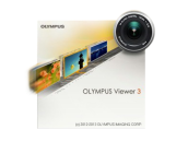 Olympus Viewer 3, Olympus, Cámaras Réflex Digitales, Digital SLR Accessories