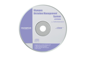 ODMS for administrators, Olympus, Transcription Software